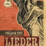Liederbuch, Buch DIN lang
