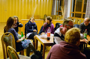 JFD-Treffen_Abend