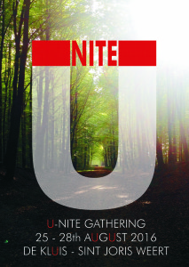 U-Nite Teaser Flyer recto