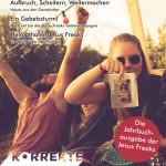 """Korrekte Bande"" inkl. Jahrbuch 2017, Magazin A4"