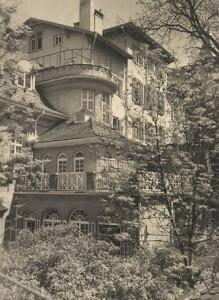 schlatterhaus