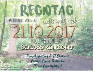 Regiotag-Sachsen-Flyervorne