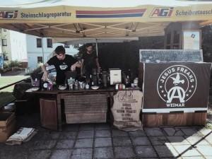 Soli-Café Weimar