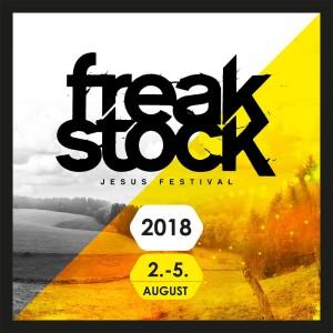 FreakstockFlyer2018