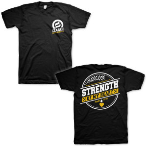 Izaiah-Strength-T