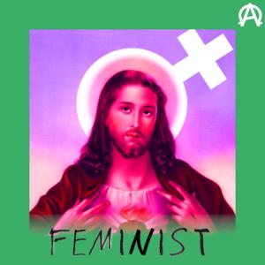 Jesus hatte Frauen und Männer um sich. Er gab Frauen einen für die damalige Welt bemerkenswerten, hohen Stellenwert. Selbst heute ist es nicht überall selbstverständlich.