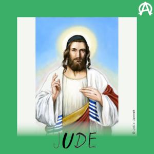 Jesus wurde in die Religion und Kultur des Judentums hineingeboren. Er wuchs mit jüdischen Glaubenstraditionen auf. Seine Lehren sind ohne seine Verwurzelung im Judentum nicht zu verstehen.